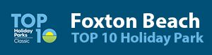 Foxton Beach TOP 10 Holiday Park